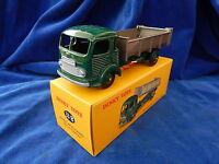 ATLAS - DINKY TOYS - CAMION / Truck - SIMCA CARGO BENNE BASCULANTE 33B - TOP !