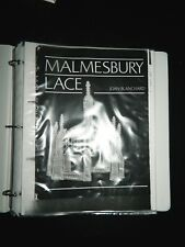 Malmesbury Bobbin Lace Patterns 30 Different Patterns In This Folder