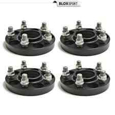 4Pcs 20mm Hubcentric Wheel Spacer Adapters 5x114.3 for Lexus IS250,IS200,ISF