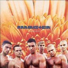 Rammstein : Herzeleid CD (2001)
