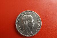 *Sachsen 3 Mark Silber  1913 E * Friedrich August (Schub 6)