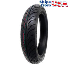Tire 100/80-16 Tube Type Front/Rear Motorcycle Scooter