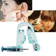 New Healthy Safety Asepsis Disposable Unit Ear Studs Piercing Gun Piercer ToolLS