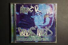 Alex K – Kickin' Hard Vol 2 (C163)
