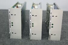 1 X Siemens MV V2275 stereo summing amp - 4 x Haufe (like Neumann V475 / V275)