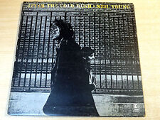 Neil Young/After The Gold Rush/1970 Reprise Gatefold LP