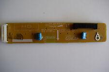 Samsung PS50C450B1W X-Buffer PCB LJ41-08460A REV NO: R1.2