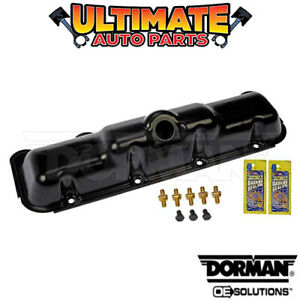 (Right Side) Valve Cover (6.2L 379 Diesel) for 85-91 Chevy Blazer (Full Size)