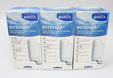3x ORIGINAL Brita Filter SAECO Lavazza Wasserfilter INTENZA+ Nr. CA 6702/00