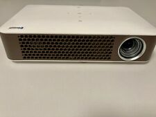 LG LED-Projektor Beamer PW700 mit Bluetooth Sound 700 Lumen 720p