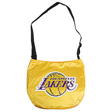 Los Angeles Lakers NBA Jersey Tote Bag Purse