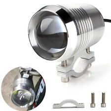 Motorcycle ATV CREE U2 LED Waterproof Driving Fog Spot HeadLight Fog Lamp Top
