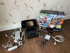 Nintendo Wii U Bundle, Gamepad and 100 Games Boxed