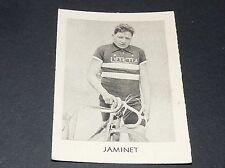 CYCLISME TOUR DE FRANCE 1935-1938 PIERRE JAMINET CICLISMO WIELRIJDER