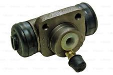 Radbremszylinder für Bremsanlage Hinterachse BOSCH 0 986 475 115
