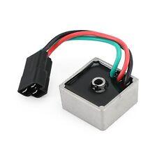 More details for voltage regulator fit for john deere turf gator repl.# am121776
