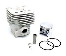 Cylindre & Piston Assemblage 56 mm Fits HUSQVARNA 395 395xp tronçonneuse 503 99 39 71