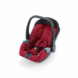RECARO Avan Select Garnet Red Child Seat 0-13 kg_