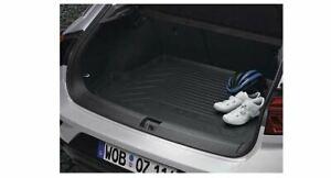 VW orig. Zubehör Kofferraumeinlage für T-Roc mit variablen Ladeboden