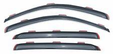 Lund Ventvisor Elite Side Window Defectors 4 Pc Set for Ford / Mazda / Mercury