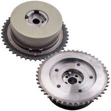 For GM 2.0L 2.4L Set Engine Variable Timing Sprocket Cam Camshaft Phaser Gear