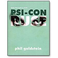 Psi-Con Ruse by Phil Goldstein - originale - Mentalismo - Giochi di Magia