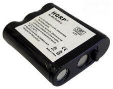 Battery Replacement for Panasonic KX-FPG371 KX-FPG376 KX-FPG377 KX-TG2205 Phone