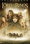 The Lord of the Rings: The Fellowship of the Ring (DVD, 2002, 2-Disc Set, Fullsc