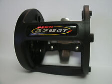 USED PENN CONVENTIONAL REEL PART - 320 GT2 - Frame Assembly