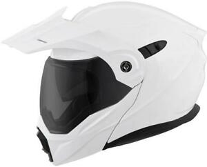 Scorpion EXO-AT950 Helmet Flip Up Modular Dual Sport Adventure ADV DOT XS-3XL