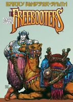The Freebooters by Barry Windsor-Smith (2005, Hardcover)