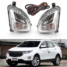 Fog & Driving Lights for 2018 Chevrolet Equinox for sale ...