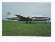 Spantax Douglas DC_6A EC-BBK Rotterdam (pochette 2)