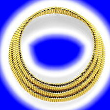 Halsketten und Anhänger ohne Steine aus Gelbgold mit echtem Edelmetall Cartier