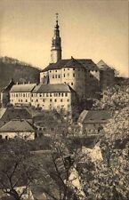 Weesenstein Wesenstein AK ~1920/30 Schloss Erzgebirge Sächsische Schweiz Burg