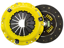 ACT Clutch 06 Eclipse Lancer Ralliart Heavy Duty Street