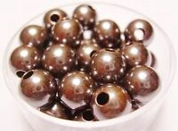 Genuine Copper Made In USA 3.2 MM Rondell Copper Hollow Beads Pkg Of 144 P