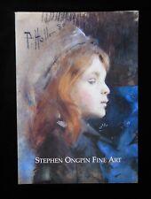 STEPHEN ONGPIN FINE ART: MASTER DRAWINGS 2009