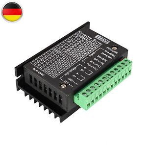 TB6600 Stepper Driver4A 9-42V Schrittmotor Treiber Controller Für 3D Drucker CNC