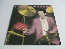 "Topper Headon [THE CLASH] Drumming Man/ Hope For Donna Vinyl 7"" 45 RPM 1985 UK"
