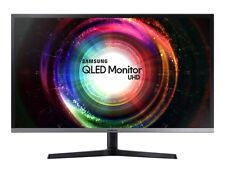 "Samsung Monitor U32H850UMU LCD-Display 81,3 cm 32"" schwarz/silber LU32H850UMUXEN"