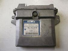 Centralina motore cod: 7700104956, 7700111205 Renault Clio 2 1.9d.  [2437.16]