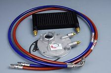 Racing Oil cooler Yamaha 125cc 4T BWS 125 YW125  BeeWee 125 scooter moped