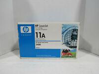 NEW SEALED HP LaserJet 2400 Series Black Print Toner Cartridge 11A Q6511A