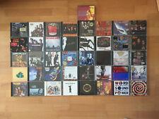 Große CD Sammlung - Rock - Pop - Heavy Metal - Konvolut 80er - 90er