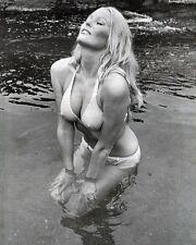 """Veronica Carlson 10"""" x 8"""" Photograph no 3"""