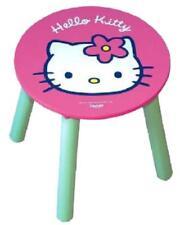 Tavolino Hello Kitty Legno.Arredamento Hello Kitty In Legno Per Bambini Acquisti