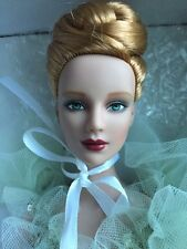 "Tonner Tyler 16"" Two Daydreamers HOLIDAY MINT ASHLEIGH Fashion Doll NRFB LE 175"