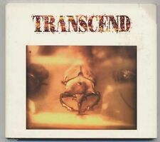 TRANSCEND Version 8.5 - CD a054