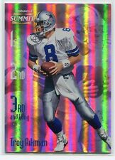 1996 Summit Third & Long 16 Troy Aikman 878/2000